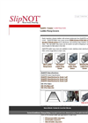 Ladder Rung Covers- Brochure