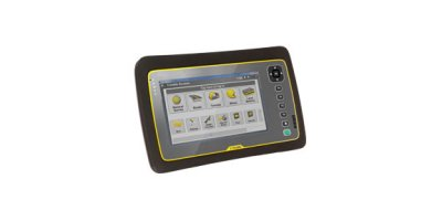 Trimble - Tablet Rugged PC