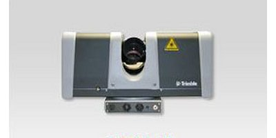 Trimble - Model FX Series - 3D Scanner