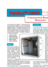 PureBox - Model CMBR - Wastewater Treatment Systems Brochure