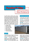 PureBox - Model FX and FXM - Water Purification Systems Brochure