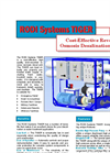TIGER - Low Cost Desalination Units Brochure