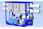 TIGER  - Low Cost Desalination Units