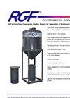 RGF - Model CCC Series - Centrifugal Coalescing Clarifier System - Brochure