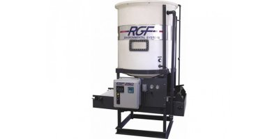 RGF - Model ESP Floc Series - Waste Water Encapsulation Treatment Systems