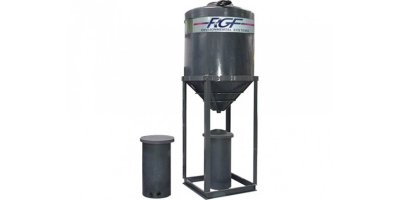 RGF - Model CCC Series - Centrifugal Coalescing Clarifier System