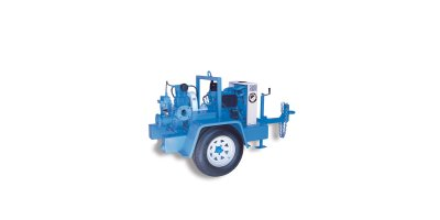 Rain-for-Rent - Model DV80 - Dewatering Pumps
