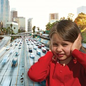 Noise monitoring solutions for urban noise