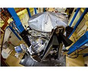 Lockheed Martin Space Systems boosts vibration testing