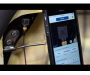 Smartphone app improves vibration testing setup at Faurecia