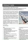 Types 2250 and 2270 - Hand-Held Analyzer Brochure