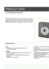 Type 4231- Sound Calibrator Brochure