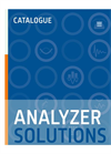 Analyzer Solutions Catalogue