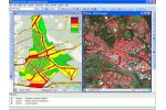 Environmental Noise Calculation and Mapping Software