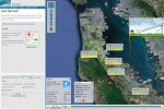 WebTrak - Online Flight & Noise Information for the Community Software