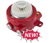 Det-Tronics Releases Explosion-Proof Rated Smoke Detector for Class I / Division 1 Locations