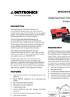 EQ3001 EQP Controller - Specification Brochure