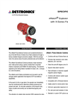 X2200 UV Flame Detector - X-Series-4 Brochure