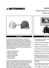 U5005 Smoke Detector - Specification Brochure
