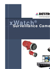 xWatch Explosion-Proof Camera Brochure