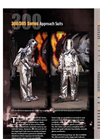 Lakeland - Model 300 Series - Approach Suits Brochure