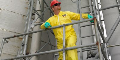 ChemMax - Model 1 - Chemical Protective Clothing
