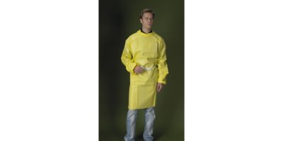 ChemMax - Model 1 Apron - Chemical Protective Garment