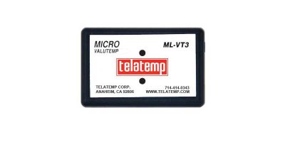 Model VT-3 - Micro Valutemp Temperature Datalogger