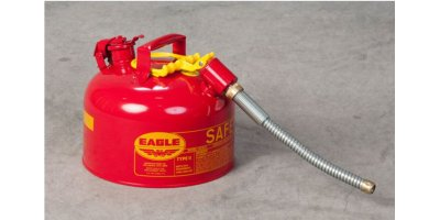 Eagle - Model U2-26-S - Safety Can