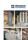 Packed Bed Fume Scrubbers and Wet Air Scrubbers Brochure