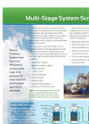 Multi-Stage Air Scrubbing Systems Brochure