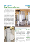 Monroe Environmental - - Dry/Carbon Adsorbers Brochure