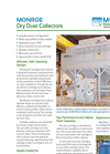 Industrial Dry Dust Collectors Brochure