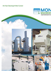 AirGas Cleaning & Odor Control Brochure