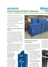 Multi-Stage Oil Mist Collector Brochure