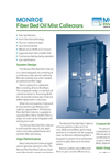 Fiber Bed Oil Mist Collector Brochure