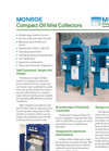 Compact Oil Mist Collector Brochure