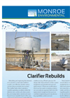 Clarifier Rebuilds / Retrofits Brochure