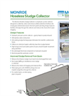 Monroe - Hoseless Sludge Collector Brochure