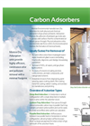 Carbon Adsorbers Brochure