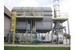 Epcon - Model RTO - Regenerative Thermal Oxidizers