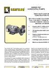 P-109 Series `RC` Horizontal Pumps Brochure