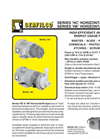 P-203 Series `HC` & `HK` Horizontal Pumps Brochure