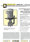 P-301 Series `EH` Vertical Pumps Brochure