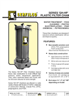 C-114 Series `GH-HP` Plastic Filter Chambers Brochure