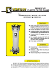 C-111 Series `HD` Plastic Filter Chambers Brochure