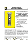 C-308 Series `G` 1230 & 1250 Bag Filter Chambers Brochure