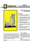 F-217 Knight Filtration Systems Brochure