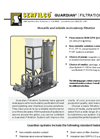 F-301 Guardian Filtration Systems Brochure