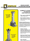 F-204 Space-Saver Filtration Systems Brochure